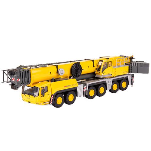 GROVE GMK6300L MODEL  MT502 starting at   385.00 0833a2623304
